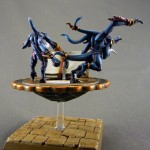 Blue Scribes of Tzeentch