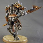 Khorne Demon Prince 3