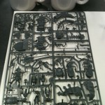 Tomb KIng Sphinx Sprue