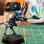 Herald of Tzeentch