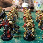 Space Marine Group Shot 3