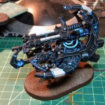 Thokt Dynasty Annihilation Barge