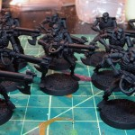 Primed Warriors
