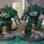 Rifleman Contemptors
